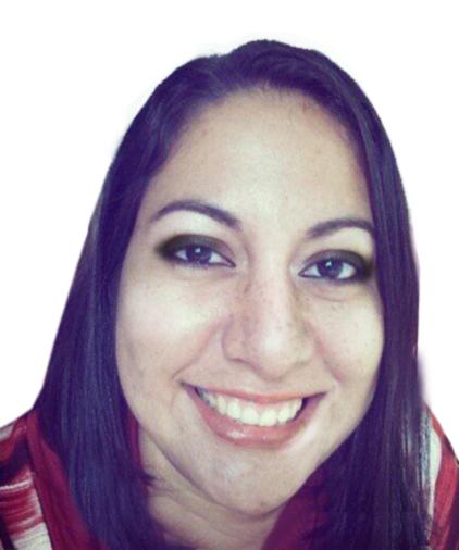 Lcda. Eileen Flores Pinto