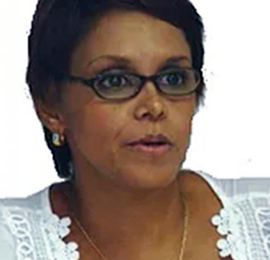Dra. Sherline Chirinos