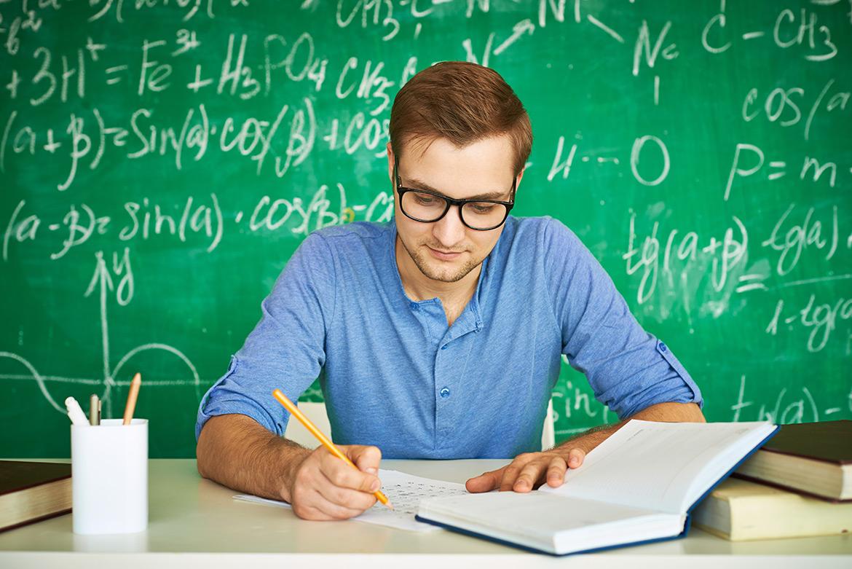 Algebra Course