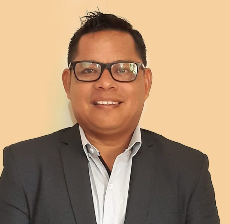 Lcdo. Wilfrido Rosero Chávez